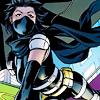 bodyreads: (mask ✵ leap)