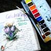 earthspirits: (watercolors)