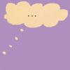 destina: (other: thought cloud)