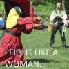 gurdymonkey: (Fight)