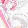 veritea: (shirayuki & zen;)