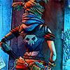 kickeminthepistons: (punk never dies)