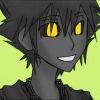 feedmyglitch: (♥ Sora: Smirkity smirk)