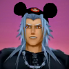 scribe_of_stars: This Is Incredibly Silly. (Xemnas Goes to Disneyland.)