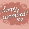 nenya_kanadka: sleepy wombatt (Comfortable Courtesan sleepy wombatt)