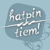 nenya_kanadka: hatpin time! (Comfortable Courtesan hatpin)