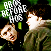 sacrilicious13: (Bros Before Hos)