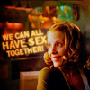 "hoosierbitch: (BTVS Silly Funny Kink Romance Anya ""Let')"