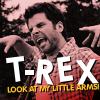 """hoosierbitch: (Psych Funny Silly """"T-Rex! Lookit my litt)"""