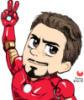 vespertinestar: (Tony Stark/IM art)