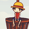 laciewings: (luffy)