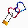 hoosierbitch: (S OT3 locks)