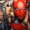 batbullets: (Red Hood: Gun Held Up)