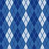neublau: (pattern)