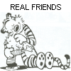 ellieet: (Calvin and Hobbes: Real Friends)