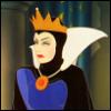 luminosity: (SNOW WHITE-Wicked Queen)