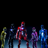 holygeektrimony: Power Rangers team from Power Rangers 2017 movie (ch: power rangers reboot)