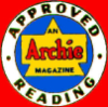 riverdale_mod: (Archie Approval)