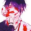 wino: (himuro blood)