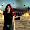 death_gone_mad: Amascut walking away from an explosion like a badass (explode, destruction, revenge)