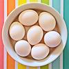 a simple egg