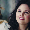 anandrine: (ouat. snow: rosy cheeked)