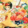 yinhua: erika & vileplume (pokemon) (elegance)