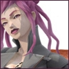 ourtinymoments: Argilla from Digital Devil Saga, who might eat you (DDS - Kind-hearted Cannical)