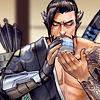 honorstrikes: (Drinking)
