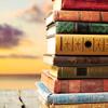 zimena: A stack of books (Misc - Books)