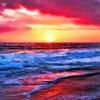 zimena: Beautiful sundown (Scenery - Sundown)