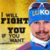 zimena: Cross-country skier Sergey Ustyugov. (Skiing - Sergey Ustyugov)