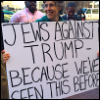 lavendertook: by me (Jews against trump)