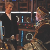 not_the_question: Doctor Mysterio (smirk at Nardole)