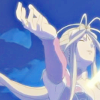 silailo: (belldandy blue)