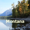 ext_9278: Lake McDonald -- Glacier National Park (Gen Glacier Montana)