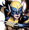 cutting_edgex23: X-23 in her All-New Wolverine costume (All-New Wolverine)