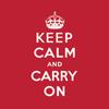 aziraphale: (keep calm)