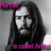 apolla: (George and Arthur)