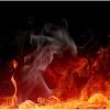 lefeunoir: (fire)