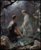 hermialysander: Hermia and Lysander (Default)