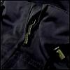 flybirds: A black zipper jacket. (Jacket)