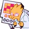 sciencelizard: (« [Excited] cheering u on!!!!)
