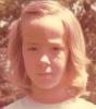 mamatiger: Me, age 7 (me)