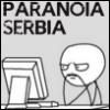 selectudydisipacion: El icono de Paranoia Serbia (paranoia serbia)