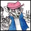 geoholms: (Zombie Geo)
