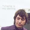 ishie: (music:charlie watts // iawt icon)