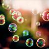 fortuitous: (bubbles)