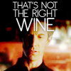 float_on_alright: That's not the right wine (not the right wine)