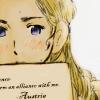 tufelixaustrianube: (I sent him a letter ♥)